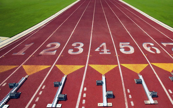 Rus atletlere yarış vizesi çıktı