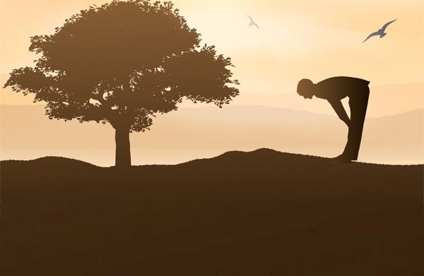 Cuma günü okunacak dualar Hz Ömer'in dilek duası