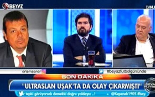 Ergin Ataman'dan istifa çağrılarına cevap