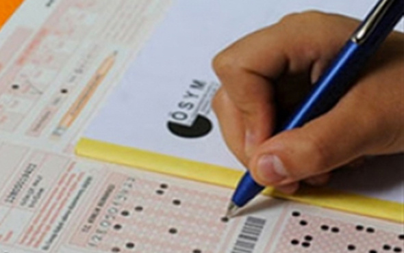 YGS'ye geciken öğrenciler için telafi sınavı olacak mı?