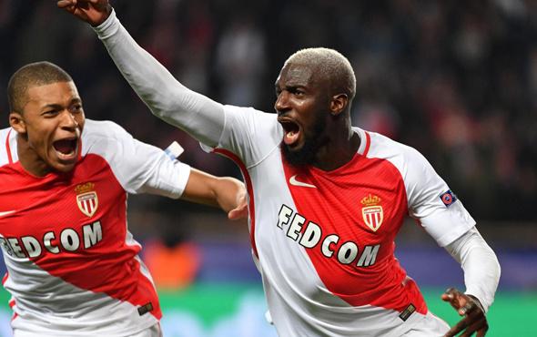 Monaco adını çeyrek finale yazdırdı