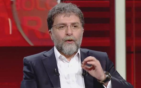 Ahmet Hakan'a ilginç yorum: Allah başka dert vermesin!