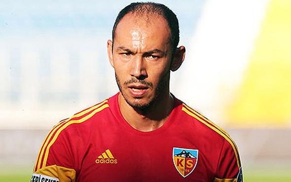 Süper Lig'in en golcüsü Umut Bulut
