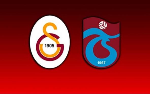 Trabzonspor Galatasaray maçının iddaa oranları