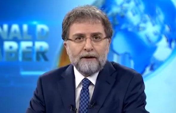 Ahmet Hakan'dan FETÖ'cü iddiasına cevap