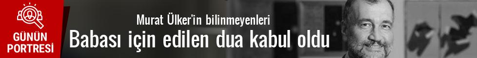Murat Ülker'in bilinmeyenleri babasına edilen dua kabul oldu!