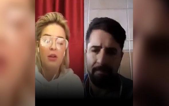 Cizreli Mehmet Ali o video hakkında konuştu