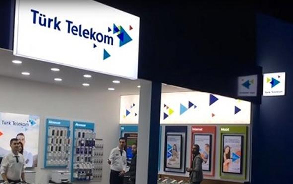 Türk Telekom ve PTT'den dev ortaklık