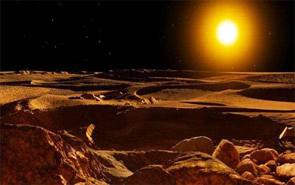 Merkür, Güneş Sistemi'nin dışında mı oluştu?