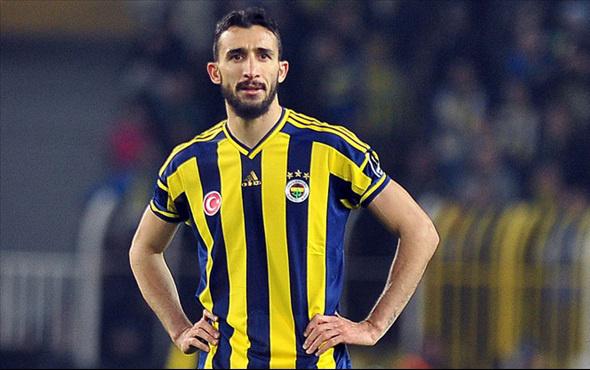 Mehmet Topal'dan büyük fedakârlık