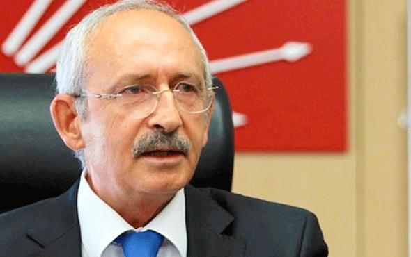 Kılıçdaroğlu: 'Hayır' demek vatan borcumuzdur
