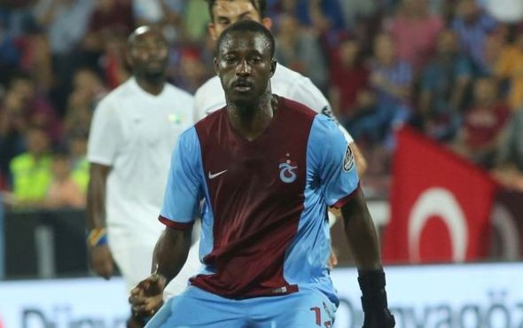 Dame N'Doye'dan Galatasaraylıları kızdıracak paylaşım