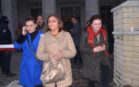 Gözaltına alınan HDP'li vekil için karar