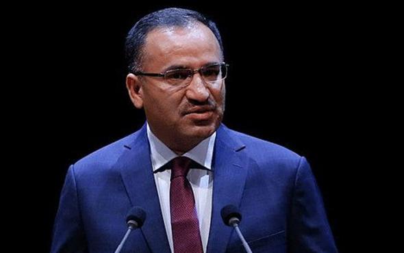 Bozdağ'dan kritik OHAL komisyonu göreve iade açıklaması