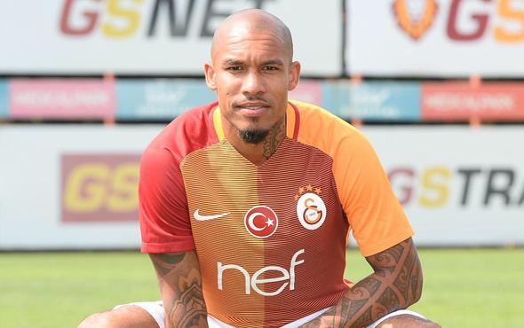 Galatasaraylı yıldız oyuncu yeni iş yeriyle para basacak