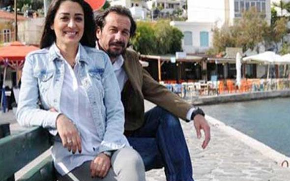 Yusuf Şimşek 12 yıllık eşinden boşandı