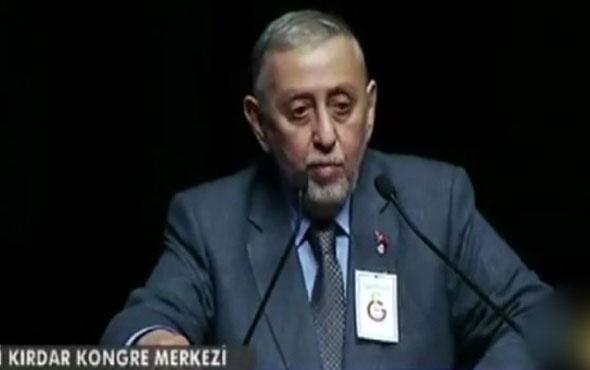 Erdoğan'a teşekkür eden Galatasaraylı yuhalandı