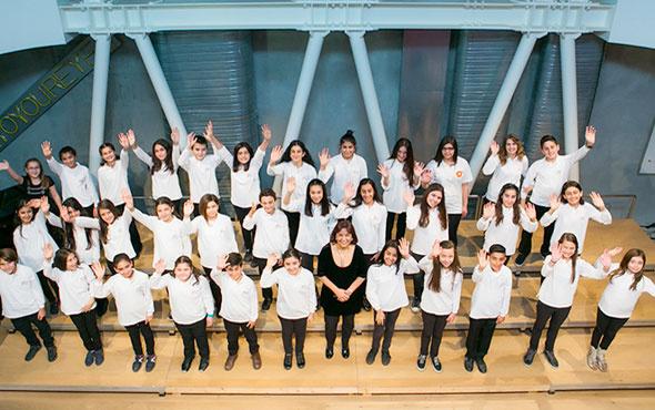 Akdeniz Üniversitesi'nde çocuk korusu kuruluyor