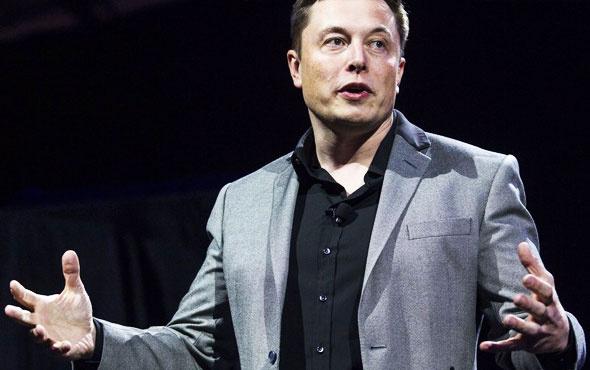 Elon Musk'tan yeni bir şirket daha 'Yapay zeka ve insan...'