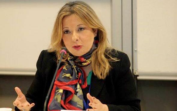 Prof. Dr. Gülnur Aybet, ile ilgili görsel sonucu
