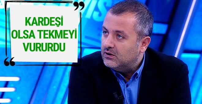 Mehmet Demirkol'dan olay Emenike yorumu