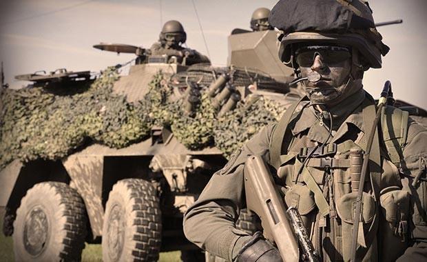 İşte Dünyanın en tehlikeli askeri timleri! Türkiye kaçıncı