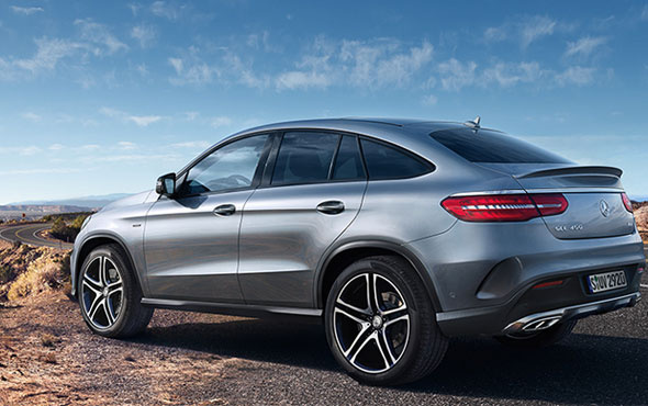 Volkswagen'den sonra Mercedes de araçlarını çağırıyor