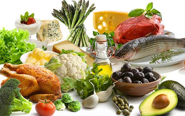 Akdeniz diyeti meme kanserini önlüyor