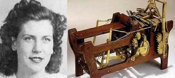 Onlar kadın mucitler bilim tarihine damga vurdular