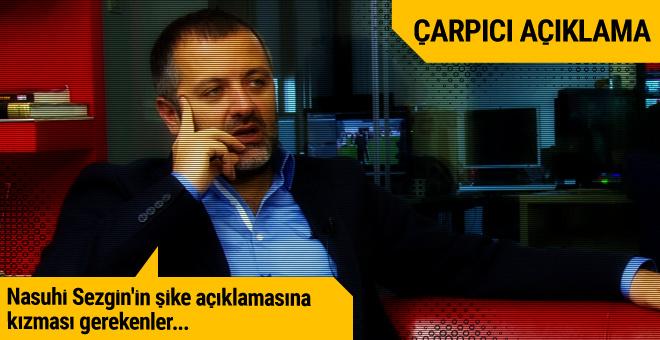 Mehmet Demirkol'dan Nasuhi Sezgin'in için çarpıcı açıklama!