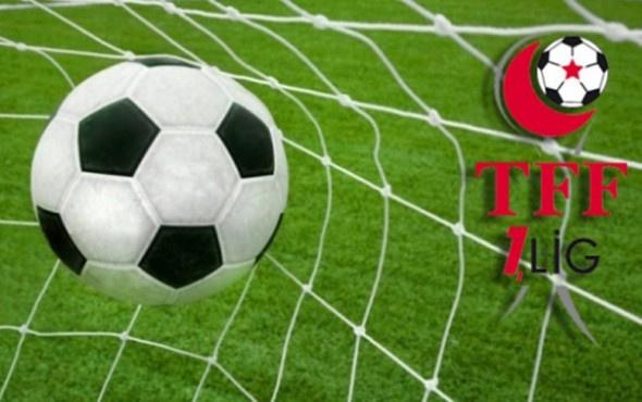 1. Lig'de 3 haftalık program açıklandı