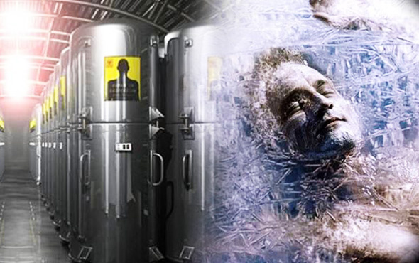 a description of cryonics as the controversial practice of freezing the remains of people whom the d Today many people are familiar with this puzzle and its solution in the 1970s, however, very few were even aware of its existence, even though it had been around for almost a century.