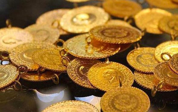Çeyrek altın alacaklar dikkat!