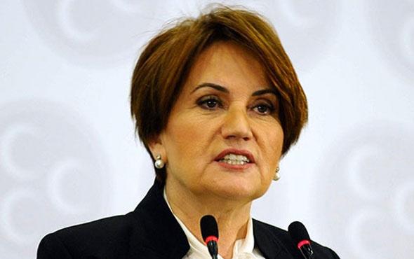 Akşener'den Bahçeli'nin 'eyalet' açıklamasına şok yorum