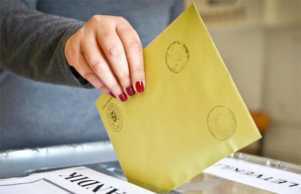 Antalya referandum seçim sonuçları evet hayır oranı