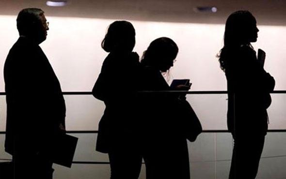 İşsizlikte yükseliş sürüyor işte 2017'nin ilk rakamları