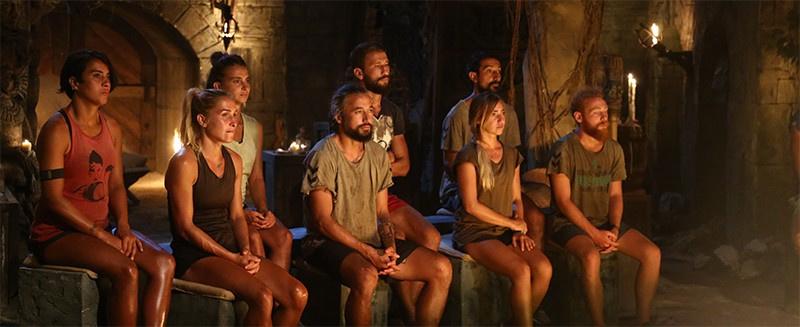 Survivor'a kim veda etti (Survivor 18 Nisan kim elendi?)