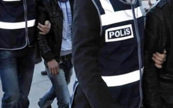 Karı koca birlikte FETÖ videosu izlerken tutuklandı
