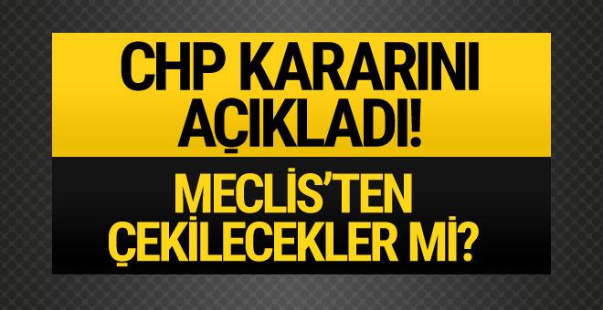 CHP'den şok referandum planı Selin Sayek Böke ilan etti