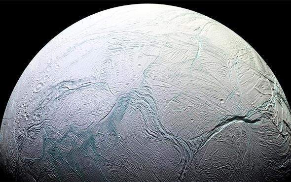 Gezegende değil uydusunda mı yaşayacağız?