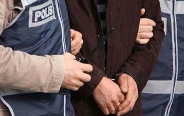 Kilis'te gözaltına alınan muhtar neler yapmış neler tam bir hain!