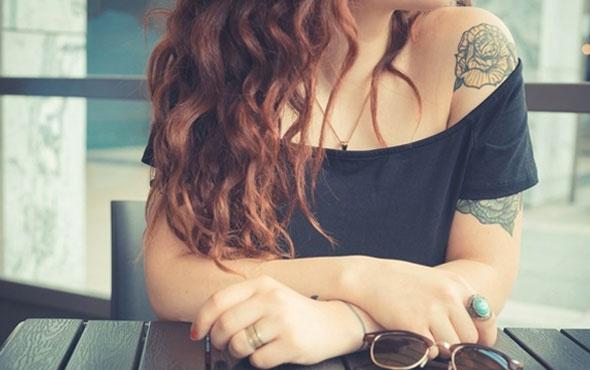 İstenmeyen dövmeler nasıl silinir?
