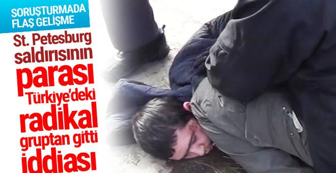 Rusya'daki saldırı için şok iddia! Türkiye bağlantısı...