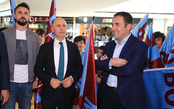 Muharrem Usta'dan Beşiktaş'a tebrik