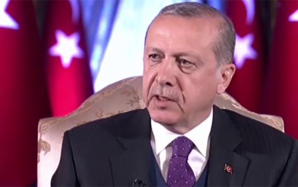 Erdoğan'ın diplomasi trafiği çok yoğun işte program