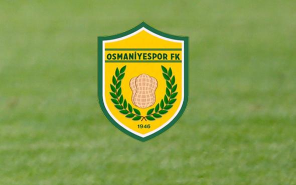 Osmaniyespor 3. Lig'e çıktı