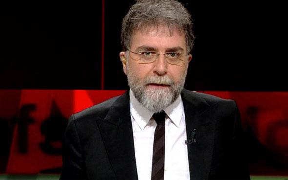 Ahmet Hakan bombaladı! Yavşak kalleş...
