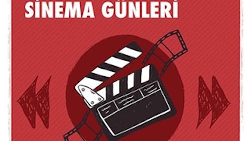 Antalya sinema günleri başlıyor