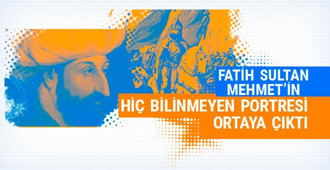 Fatih Sultan Mehmet'i daha önce hiç böyle görmediniz!
