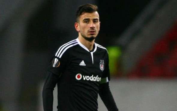Beşiktaş'a Oğuzhan Özyakup müjdesi